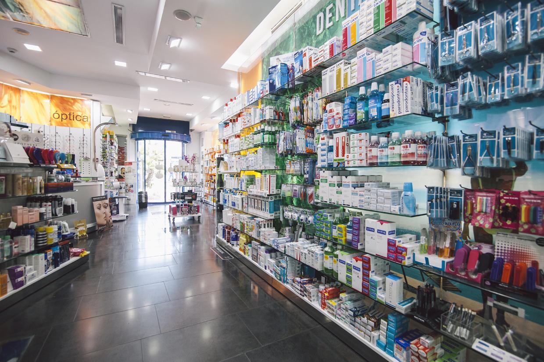 Farmacias online baratas para comprar desde casa farmacos online - La farmacia en casa ...